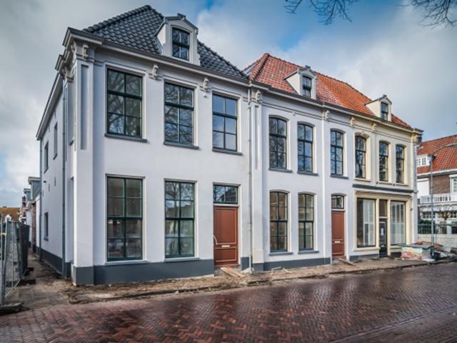 harderwijk project skantrae binnendeuren
