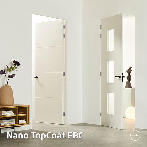 Nano TopCoat binnendeuren