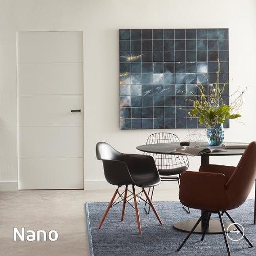 Nano binnendeuren