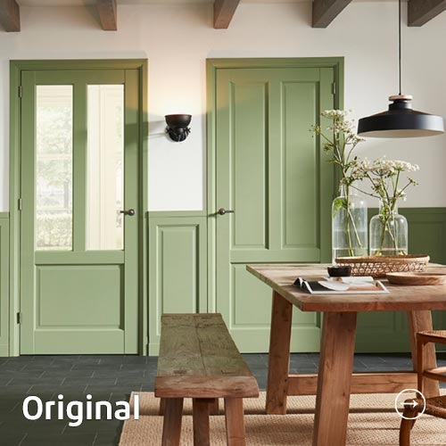 Original binnendeuren