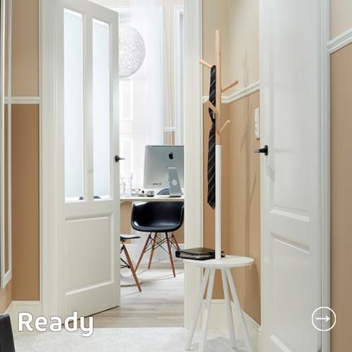 Ready binnendeuren