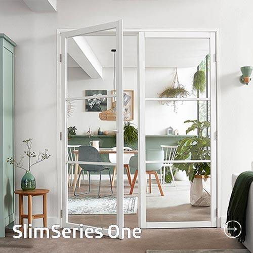 SlimSeries One binnendeuren
