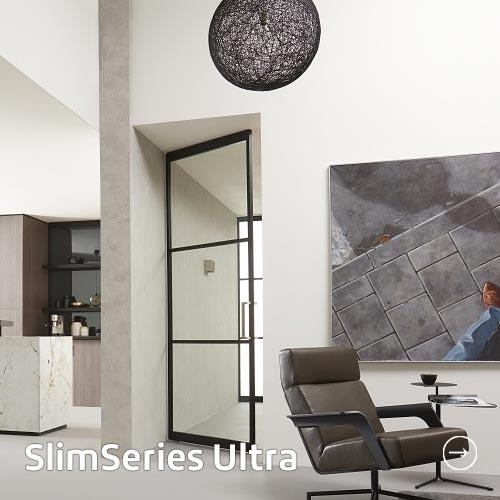 SlimSeries Ultra binnendeuren